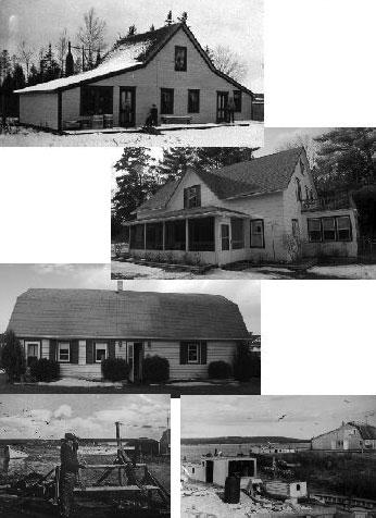 Historic Jackson Harbor Inn Photos