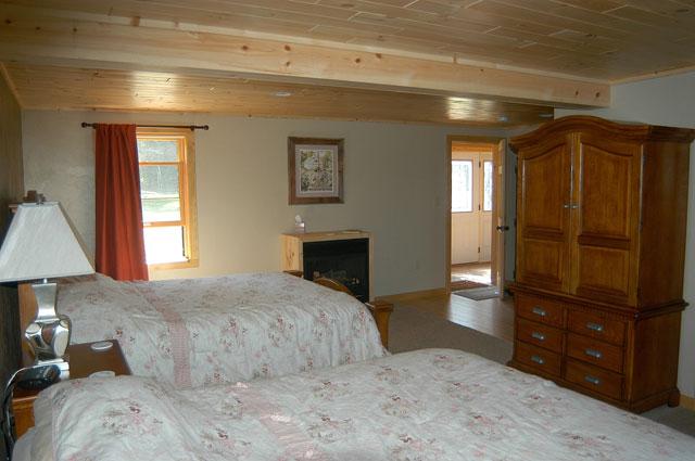 West Harbor <br />Room